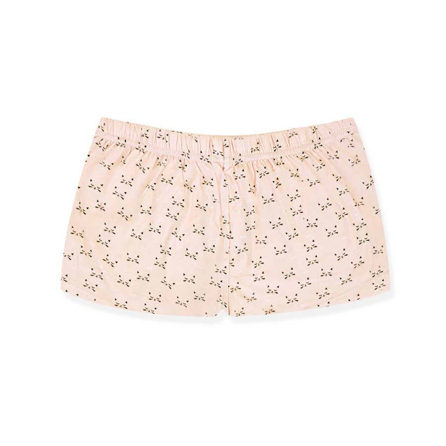 Flirty Furgie Lounge Shorts - I'M IN  -  i m i n x x . c o m - 1