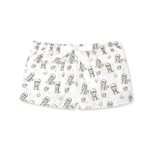 Captain Skywalker Lounge Shorts - I'M IN  -  i m i n x x . c o m - 2
