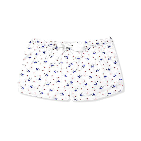 Shade of My Heart Lounge Shorts - I'M IN  -  i m i n x x . c o m - 1