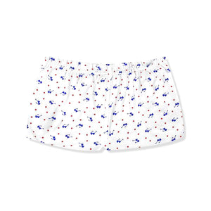 Shade of My Heart Lounge Shorts - I'M IN  -  i m i n x x . c o m - 4