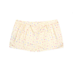 Cotton Clouds & Teddy Lounge Shorts - I'M IN  -  i m i n x x . c o m - 4