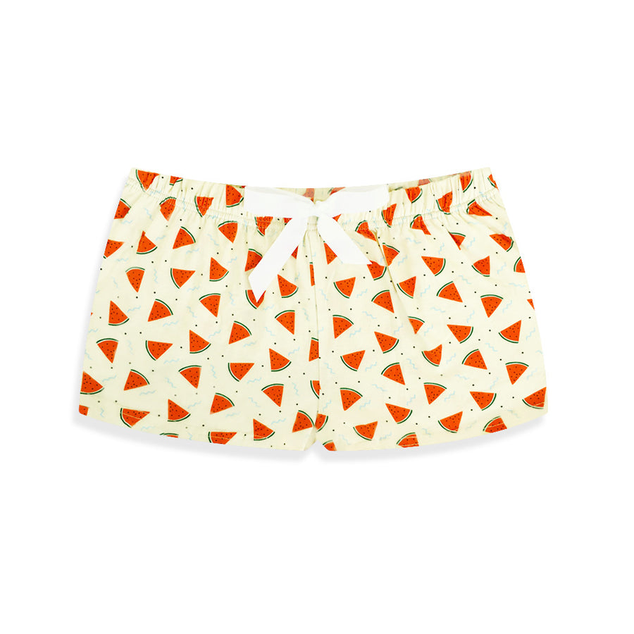 Jolly Melon Lounge Shorts - I'M IN  -  i m i n x x . c o m - 1
