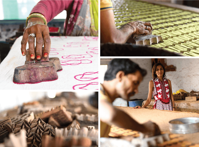 The Art of Block Printing 7