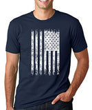 SignatureTshirts Men's US Flag T-Shirt