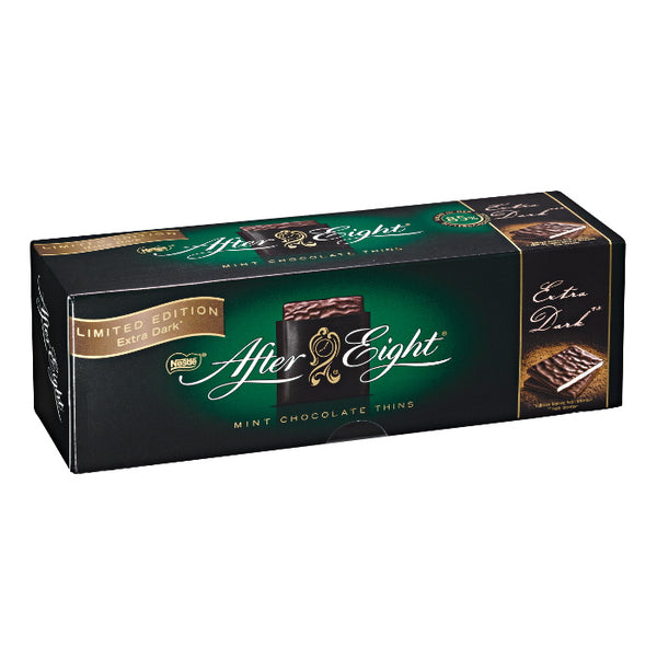 After Eight Extra Dark (400g)