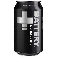 Battery No Calories (24 x 33cl)