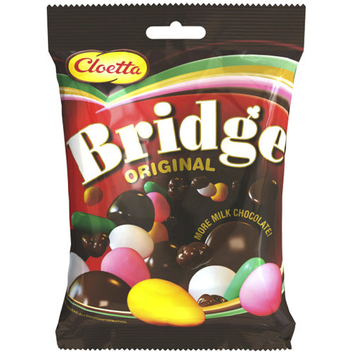 Cloetta Bridge (115g)