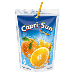 Capri-Sun Orange (10 x 20cl)