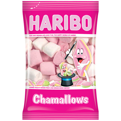 Haribo Chamallows (250g)