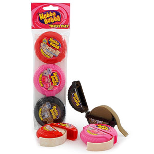 Hubba Bubba Tape 3-pack (168g)