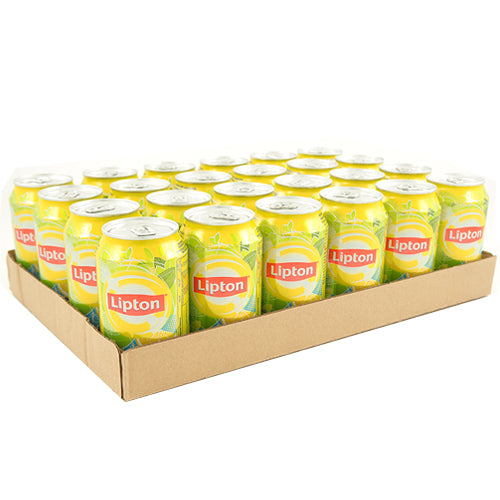 Lipton Lemon Ice Tea (24 x 33cl)