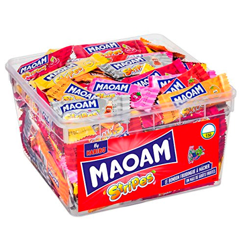 Maoam Stripes (1,05kg)