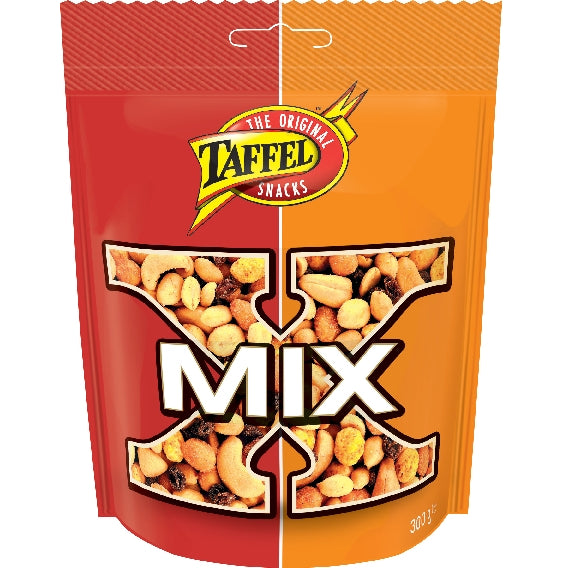 Taffel MIX (300g)