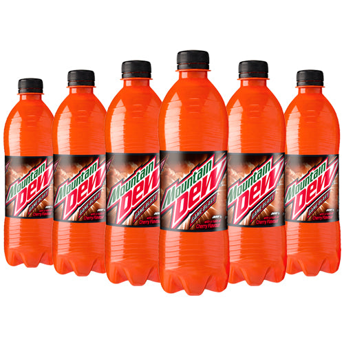 Mountain Dew Game Blast 12-pack (12 x 50cl)