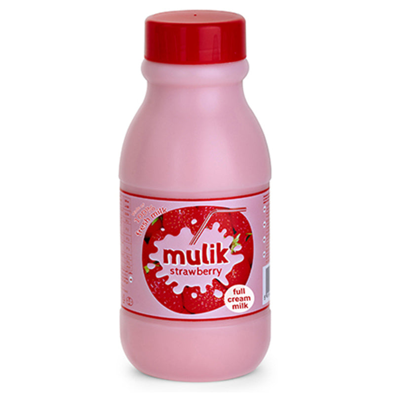 Mulik Strawberry Milk (48cl)