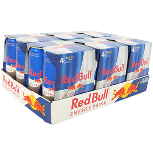 Red Bull Energiajuoma (24 x 25cl)