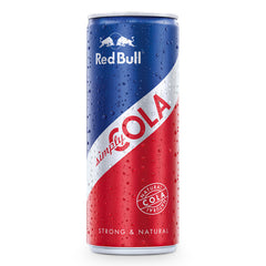 Red Bull Simply Cola 24-pack (24 x 25cl)