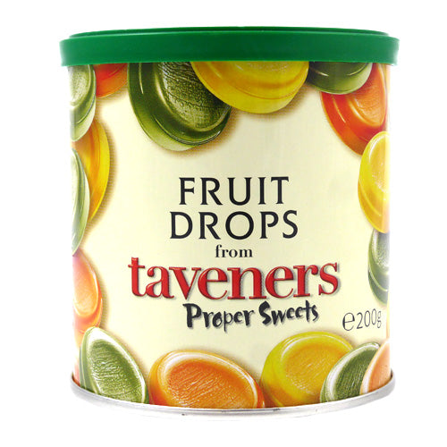 Taveners Fruit Drop (200g)