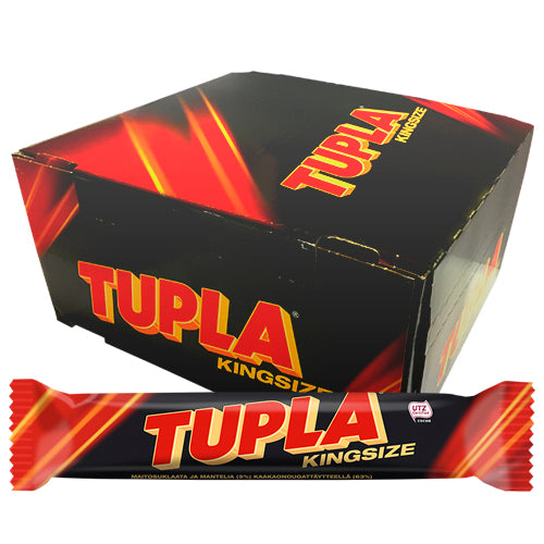 Tupla King Size 42-pack (42 x 85g)