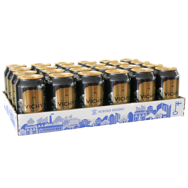 Vichy Classic 24-pack (24x33cl)