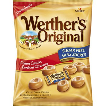 Werther's Original Sokeriton (70g)