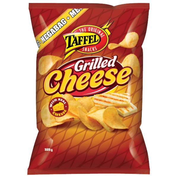 Taffel Grilled Cheese (325g)