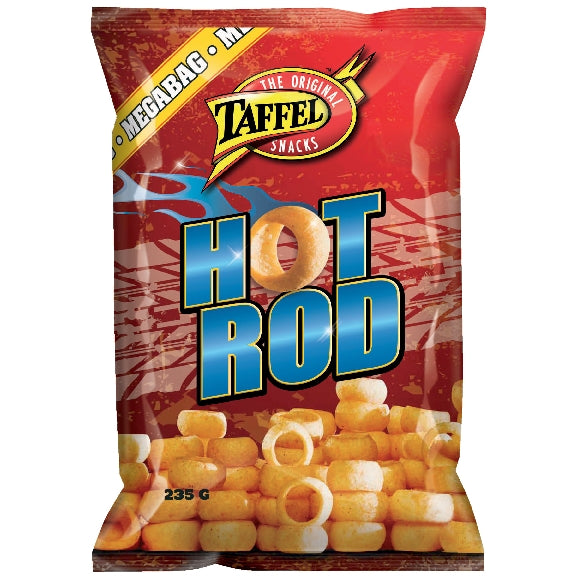 Taffel Hot Rod (235g)