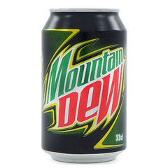 Mountain Dew 24-pack (24 x 33cl)