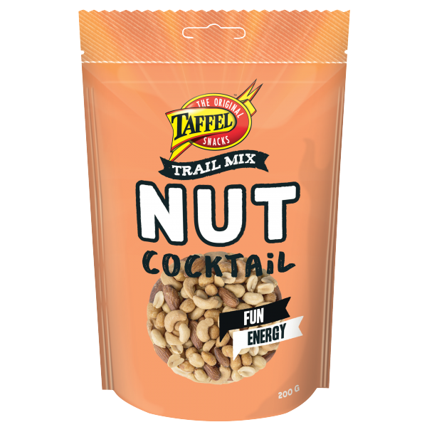Taffel Nut Cocktail (200g)
