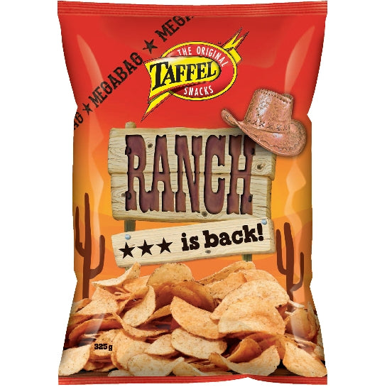 Taffel Ranch (325g)