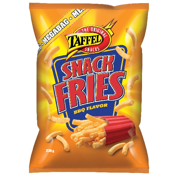 Taffel Snack Fries (235g)