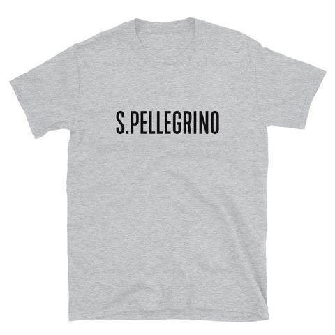 SAN PEL T-Shirt Grey