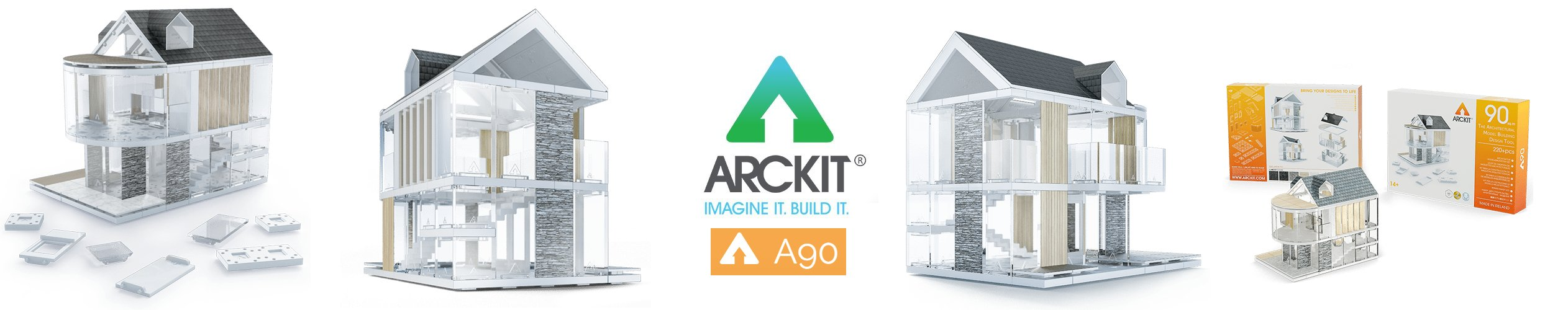 Arckit Architecture Modelling System Australia A90