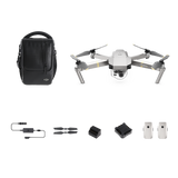 DJI Mavic Pro Platinum Fly More Combo With PGYTECH Hardcase