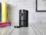 Angee. The First Truly Autonomous Home Security System.