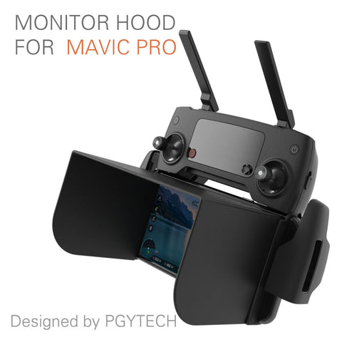 PGYTECH L128 Phone Monitor Hood Series for DJI