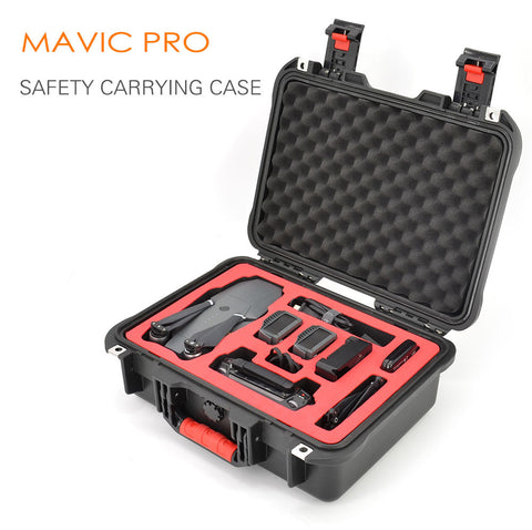 PGYTECH Safety Carrying Case for DJI Mavic Pro