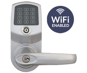 RemoteLock LS-6i WiFi Enabled Keypad Lock