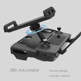 PGYTECH Pad Tablet Holder For DJI Spark