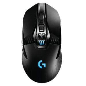 LOGITECH G900 Chaos Spectrum Professional Wireless Gaming Mouse