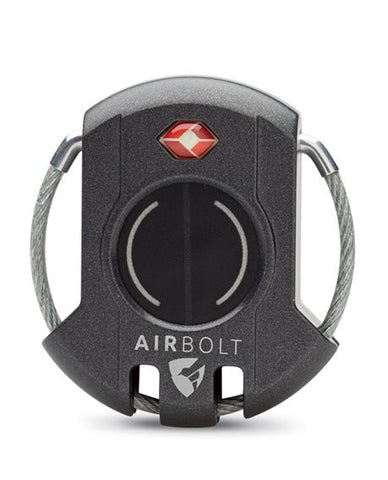AirBolt BlueTooth Smart Travel Lock Cape Code Gray