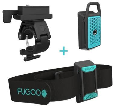 Fugoo Mount Pack