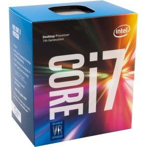 Intel CORE I7-7700K 4.20GHZ SKT1151 8MB CACHE BOXED