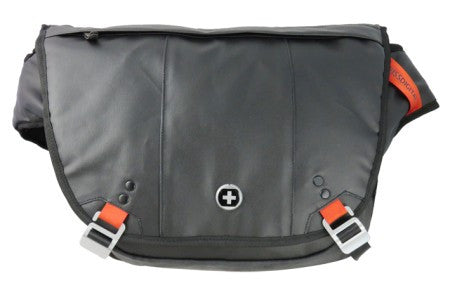 Jumper urban messenger Bag Swiss Digital Touch