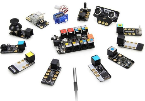 Makeblock Inventor Electronic Kit - MBK94004