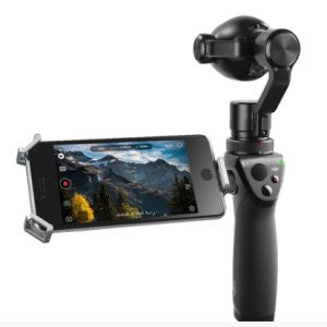 DJI Osmo+ Plus With Zoom