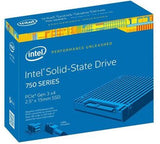 Intel I7 6950X CPU AND INTEL 750 SSD SERIES 400GB