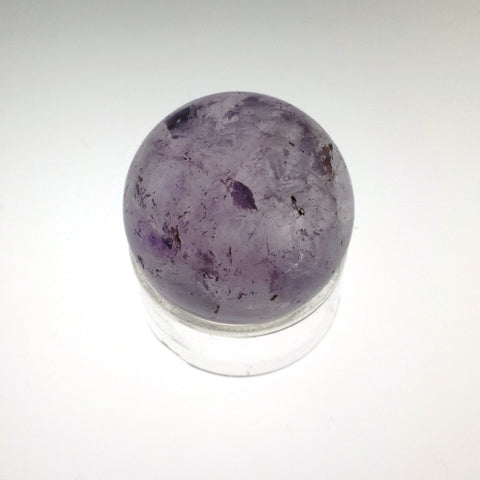Amethyst Sphere - Crystals - Gemstones - Magical Earth Bug
