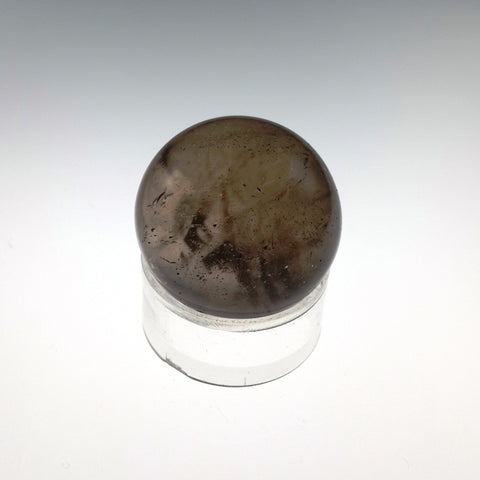Smoky Quartz Sphere - Crystals - Gemstones - Magical Earth Bug