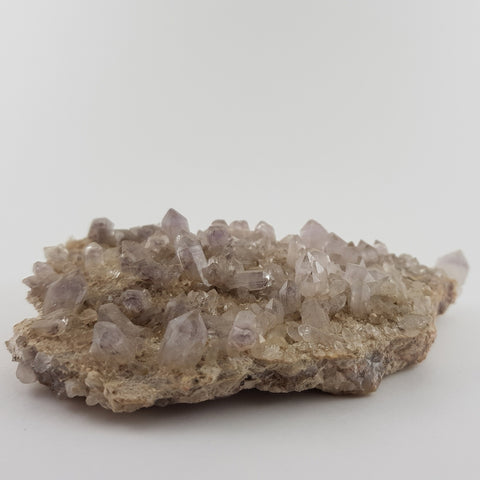 Amethyst Phantom Crystals